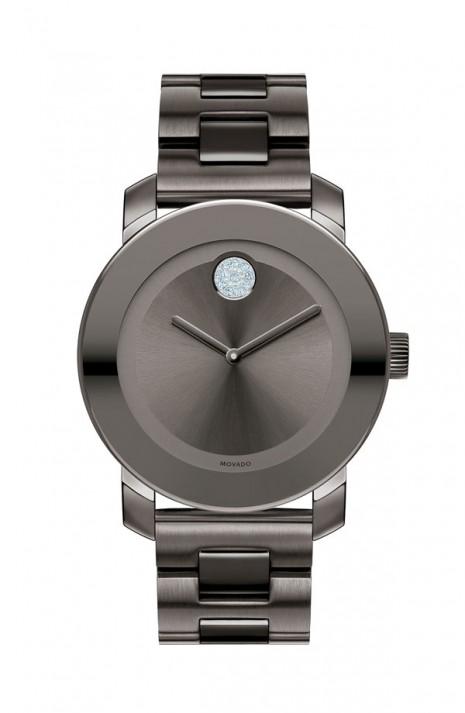 movado fall 2012, bold crystal marker bracelet watch